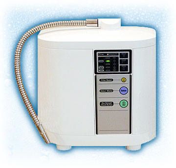IE-400 Water Ionizer
